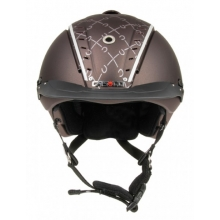 Casco Kask Choice 2, brown