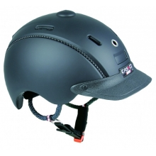 Casco Kask Choice, black titan