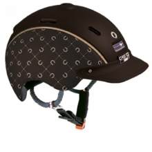 Casco Kask Choice, brown titan