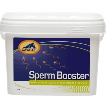CAVALOR SPERM BOOSTER, 1,5kg