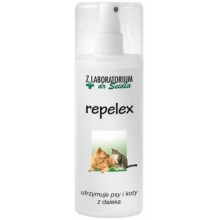 DR SEIDEL Repelex, 100 ml spray