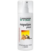 DR SEIDEL Repelex Plus, 100 ml spray