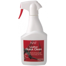 NAF LEATHER QUICK CLEAN, 500ml