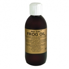 Frog Oil olej do strzałek, 250ml Gold Label