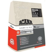 ACANA Adult Light & Fit, 13kg