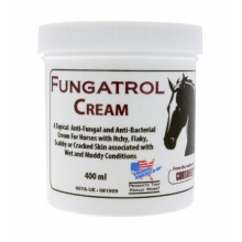 CORTAFLEX Fungatrol Cream, 400ml