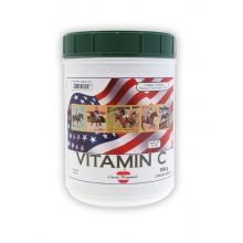 CORTAFLEX Vitamin C Powder, 908g