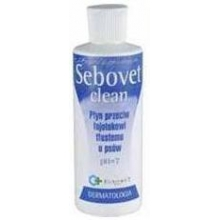 EUROWET Sebovet Clean, 200ml
