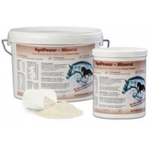 Equi Power Mineral, 1500g