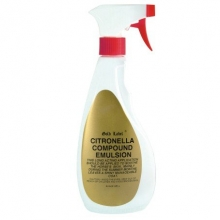 Citronella Compound Emulsion Spray płyn przeciw owadom, 500ml Gold Label