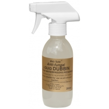 Gold Label Anti Fungal Liquid Dubbin, 250ml
