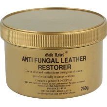 Gold Label Anti Fungal Leather Restorer, 250g