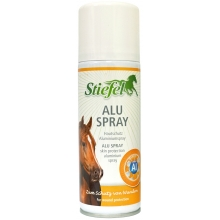 Alu Spray aluminium w sprayu, 200ml Stiefel