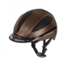 Kask H16 brown Swing Waldhausen