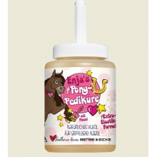 Natural Hoof Oil Enja Pony-Pedikure Pony EDITION Bense&Eicke, 500ml