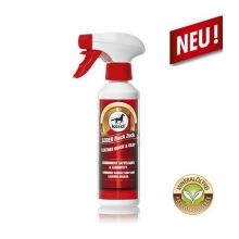 Sprey do skór Mydło + Smar Quick & Easy Leather Care Leovet