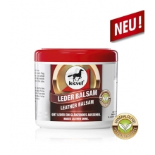 Balsam do skóry Leather Care Leovet