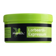 Parisol Maść do kopyt Expressum 100% olejku laurowego 250ml