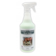 Cortaflex Natural Citronella Summer Horse Spray, 1l