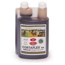 Cortaflex HA Regular Solution (zapas na 4 m-ce), 4l
